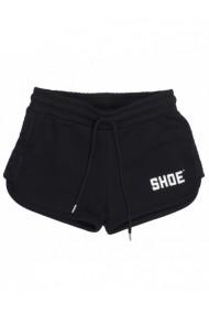 Pantaloni scurti Shoe 147643 Negru