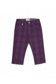 Pantaloni Sarabanda 167822 Mov