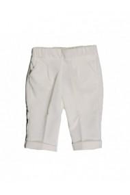Pantaloni I Gianburrasca 174913 Alb