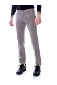Pantaloni Lungi Gas 129788 Gri