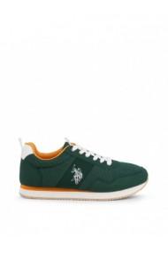 Pantofi sport U.S. Polo ASSN. DVG-NOBIL4250S0_MH1_GRE Verde