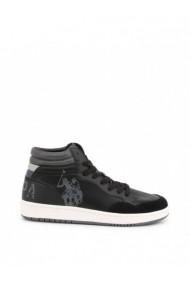 Pantofi sport U.S. Polo ASSN. DVG-ALWYN4116W9_YS1_BLK Negru