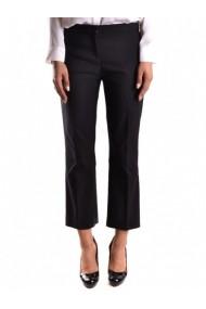 Pantaloni drepti Pinko 99207 Negru