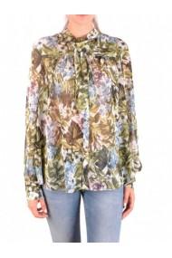 Camasa Hydra Clothing 132059 Negru