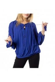 Bluza DESIGUAL 156708 Albastru