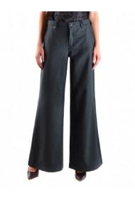 Pantaloni drepti Jacob Cohen DVG-GG_106278 Verde
