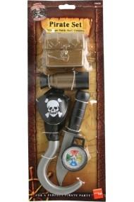 Set pentru Pirati