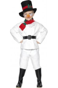 Costum Om de Zapada copii 6-8 ani