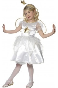 Costum Zana fetite 7-9 ani