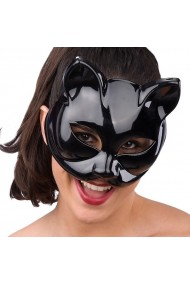 Masca Black Kitty
