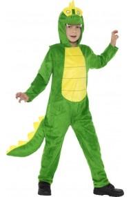 Costumatie Crocodil 7-9 ani