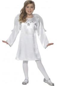 Costum Ingeras copii 7-9 ani