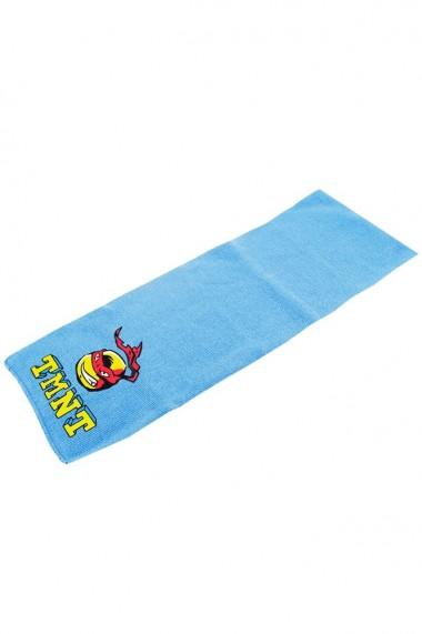 Set caciula cu fular Disney-Turtle Ninja gri-bleu 2-12 ani accesorii imbracaminte copii