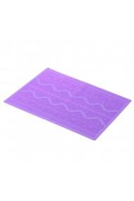 Matrita din silicon pentru decor dantela tort/prajituri Quasar & Co. ornare tort/prajituri 40 x 20 cm lila