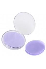 Set 100 bucati foite de sapun 50 dispozitiv + 50 rezerva Quasar & Co. parfum lavanda lila