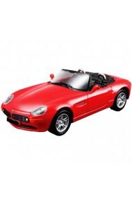 Macheta auto de colectie BMW Z8 rosu Scara 1:43