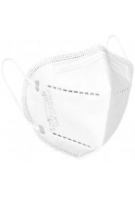 Masca de protectie FFP2 KN95 N95 4 straturi ambalate individual fabricata in Germania