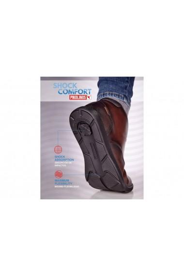 Pantofi barbati piele naturala Pikolinos M8S-4014
