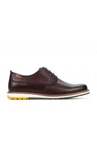 Pantofi casual barbatesti din piele naturala Pikolinos M8J-4314 maro