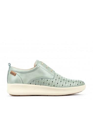 Pantofi casual cu perforatii Pikolinos Guadalmar W2X-4859