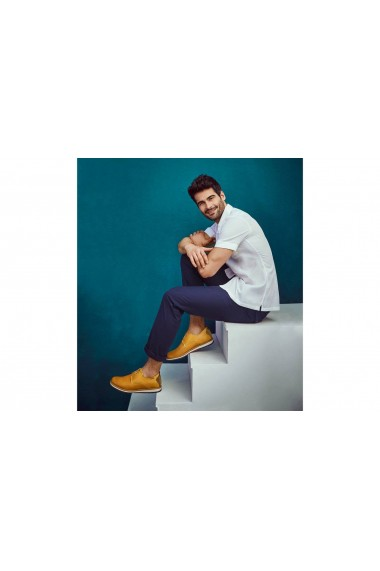 Pantofi barbatesti Pikolinos Berna M8J-4273 Honey