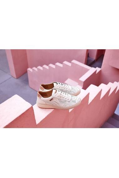 Pantofi dama casual Pikolinos W6B-6996