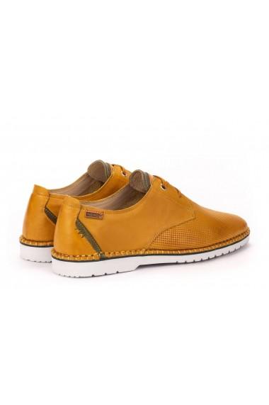 Pantofi eleganti barbatesti din piele naturala Pikolinos M6R-4356