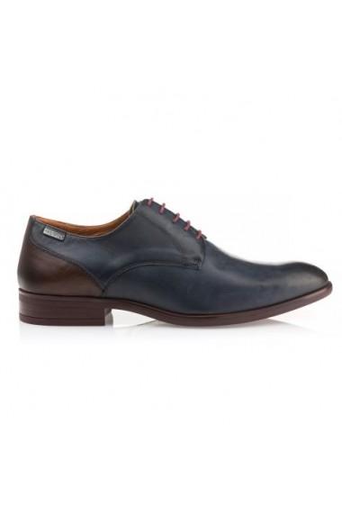Pantofi casual barbatesti din piele naturala Pikolinos M7J 4187C3
