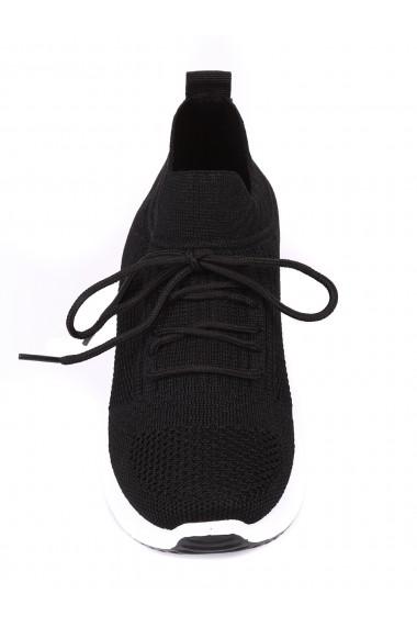 Pantofi slip on Paolo Botticelli 3U-21007