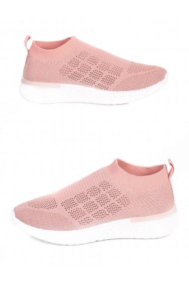 Pantofi sport dama slip on Paolo Botticelli 3U-21044