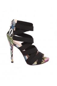 Sandale elegante dama Paolo Botticelli 4M-21021
