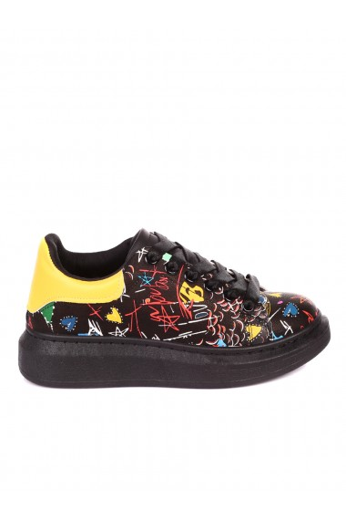 Pantofi casual sport Paolo Botticelli 3U-20555
