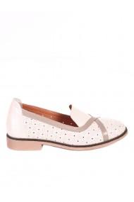 Pantofi casual dama din piele naturala Paolo Botticelli 3AT-21258