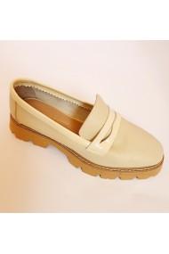 Pantofi casual dama din piele naturala Paolo Botticelli 3AT-21261