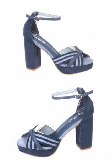 Sandale elegante dama Paolo Botticelli 4L-19145