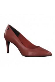 Pantofi eleganti dama din piele naturala S. Oliver 5-22421-23