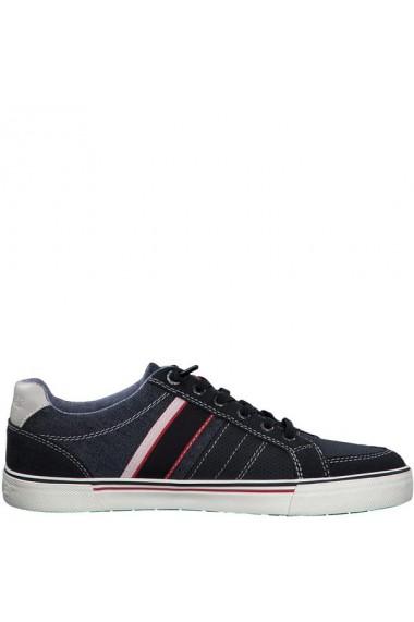 Pantofi barbatesti S. Oliver 13622 albastru