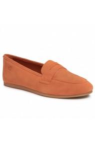 Pantofi casual dama din piele intoarsa S. Oliver 24203