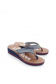 Papuci dama pentru plaja S. Oliver 27118