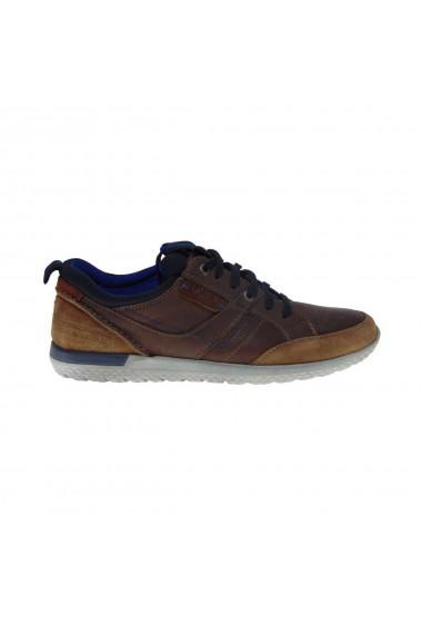Pantofi sport pentru barbati S Oliver 13600 maro