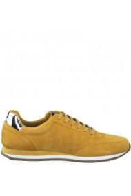 Pantofi sport dama din piele naturala S. Oliver 5-23630-24