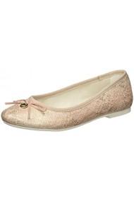 Balerini dama roz pudra S. Oliver 22123