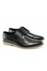 Pantofi casual barbatesti din piele naturala S.Oliver 5-13202-24