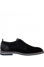 Pantofi casual barbatesti din piele naturala S. Oliver 5-13202-24