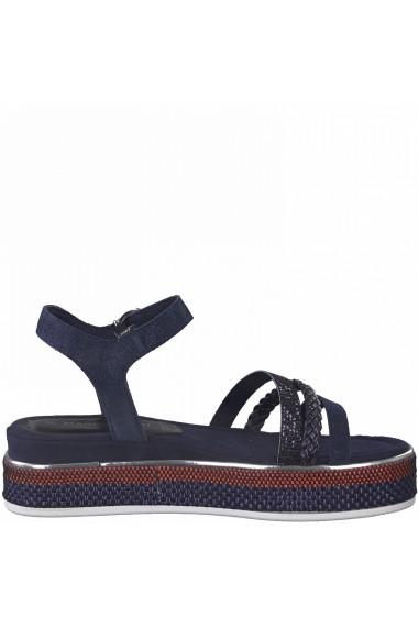 Sandale casual dama Marco Tozzi 2-28735-26