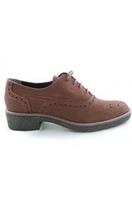 Pantofi casual dama din piele naturala Marco Tozzi 2-23721-29