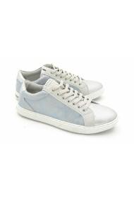 Pantofi sport Marco Tozzi  Argintii