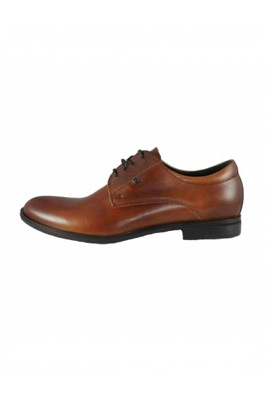 Pantofi eleganti barbatesti din piele naturala Conhpol 5734