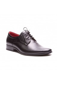 Pantofi eleganti barbatesti din piele naturala Conhpol 3875