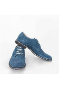 Pantofi barbatesti din piele naturala Conhpol 3664